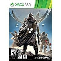 Amazon Deal: Destiny for Xbox 360, PS3 is $19.99 + FSSS on Amazon
