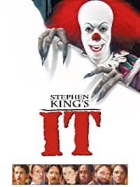 Stephen King, IT! - 90's version $4.99