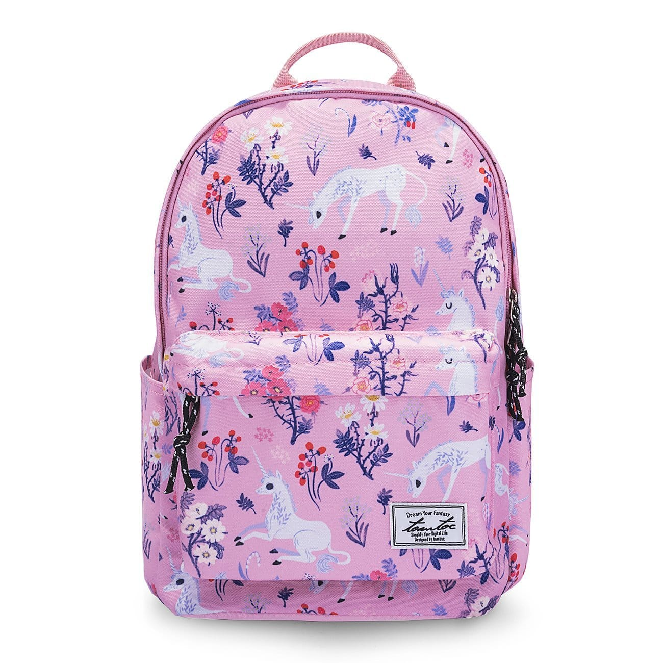 Tomtoc Laptop Backpack Computer Bag Daypack Travel Bag School Bookbags Weekend Bag $19.97-$21.45 AC