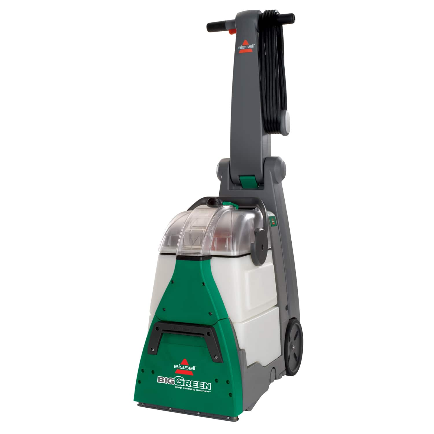 Bissell Big Green Professional Carpet Cleaner - Amazon - $351