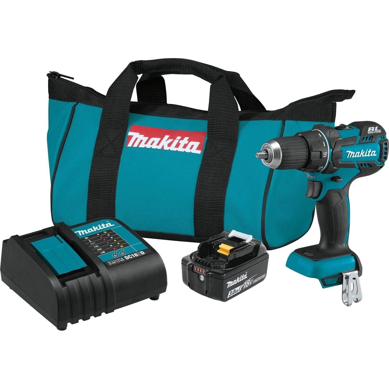 Makita XFD061 18V LXT Drill for $99 @ Amazon