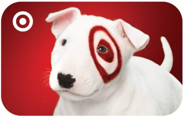 $10 Target eGift Card for $5 (Groupon) -- Invite only YMMV