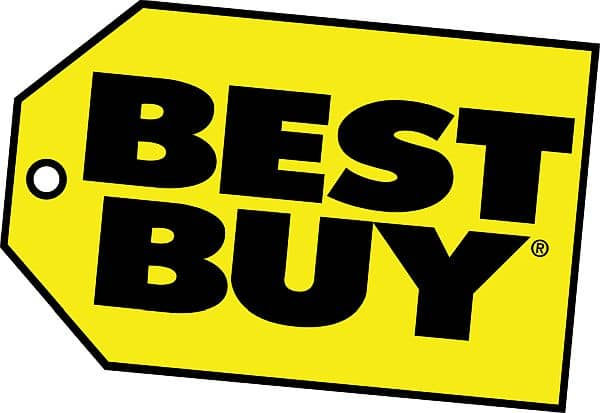 20% off one regularly priced small appliance at Best Buy using Discover card