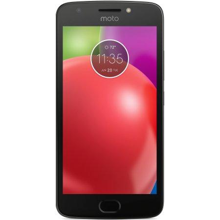 YMMV - Verizon Motorola E4 16GB Prepaid Smartphone, Black $49