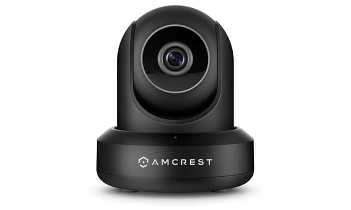 Amcrest HD Wireless WiFi Video Monitoring IP Security Camera1080p Model IP2M-841B - Only Black - New for $59.99 Free shipping