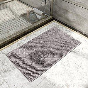 Microfiber Bathmat - $8.96 AC - Free Prime Shipping