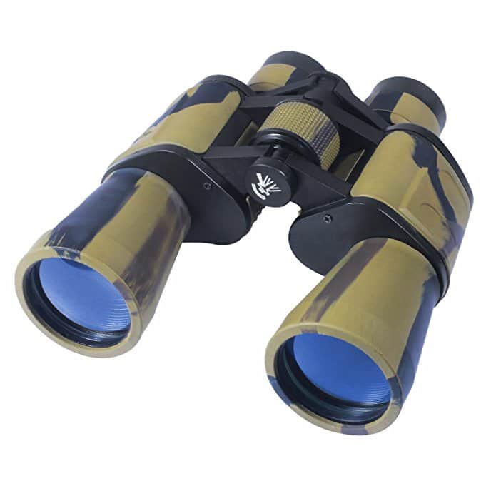 Binoculars - $15.99 AC - Free prime shipping
