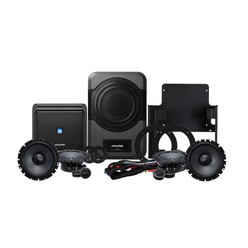 Alpine PSS-21WRA - $899 shipped