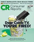 consumer reports magazine subscription for 18.99/year