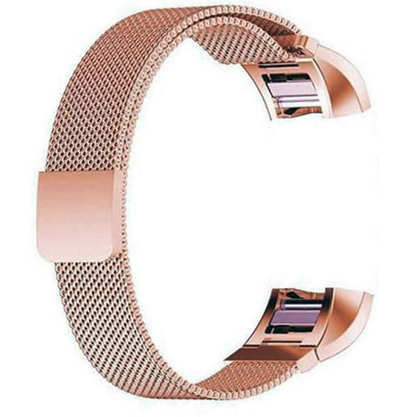 Fitbit charge 2 Milanese Loop Bands $5.99  w/Prime@Amazon