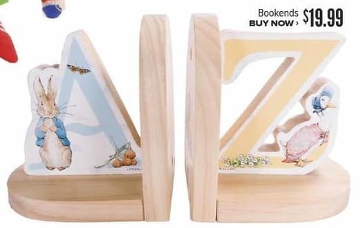 Half Price Books Black Friday: Bookends, Various Styles for $19.99