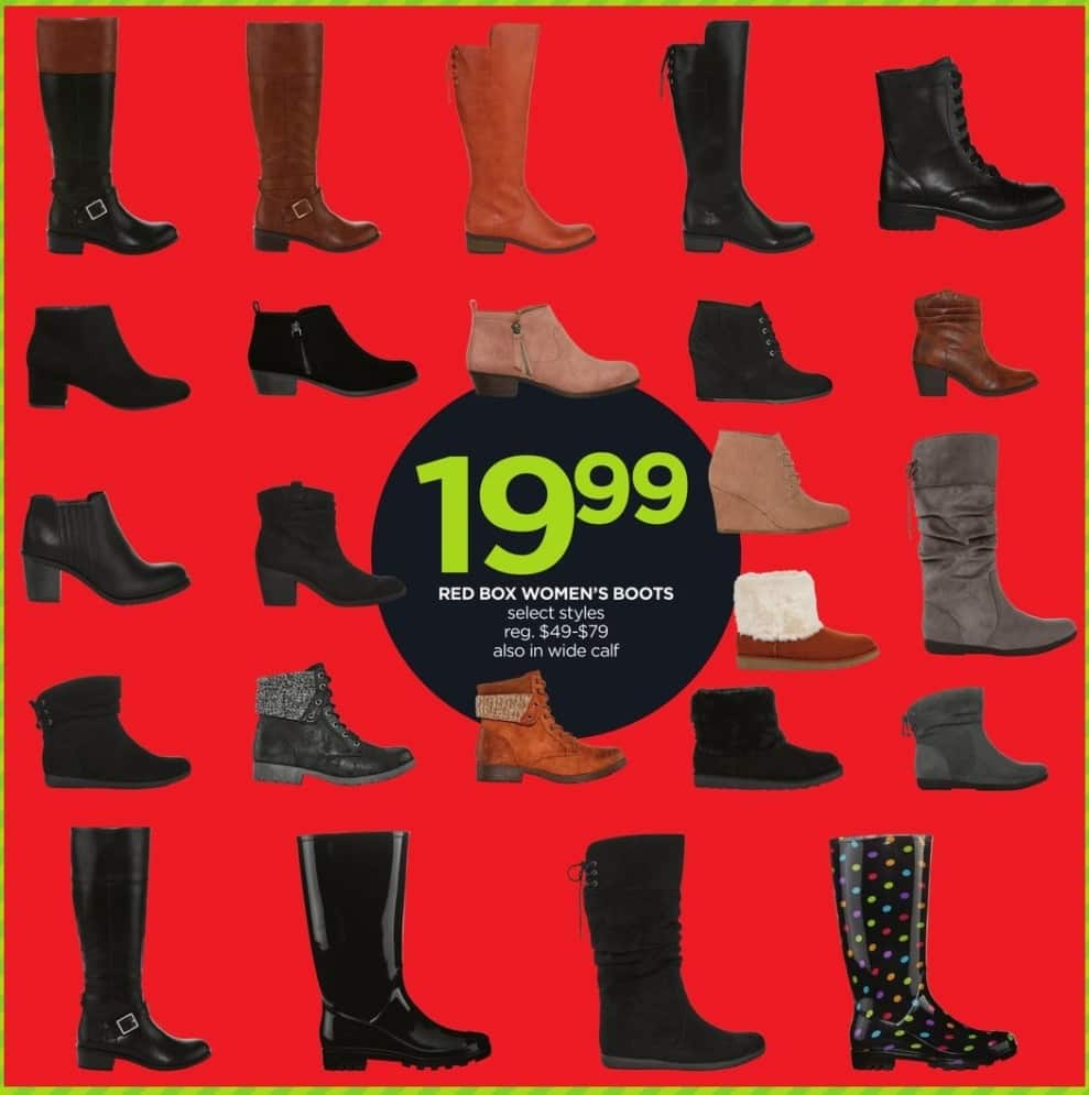 d8e28a95c79b JCPenney Black Friday  Women s Boots