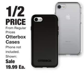 Fred Meyer Black Friday: Otterbox Cases - 50% Off
