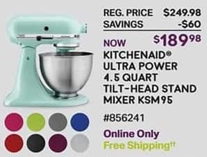 Amazing Sams Club Black Friday Kitchenaid 4 5 Qt Ultra Power Tilt Home Interior And Landscaping Analalmasignezvosmurscom