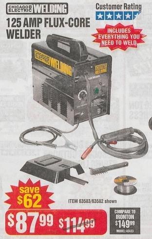 harbor freight coupon welder