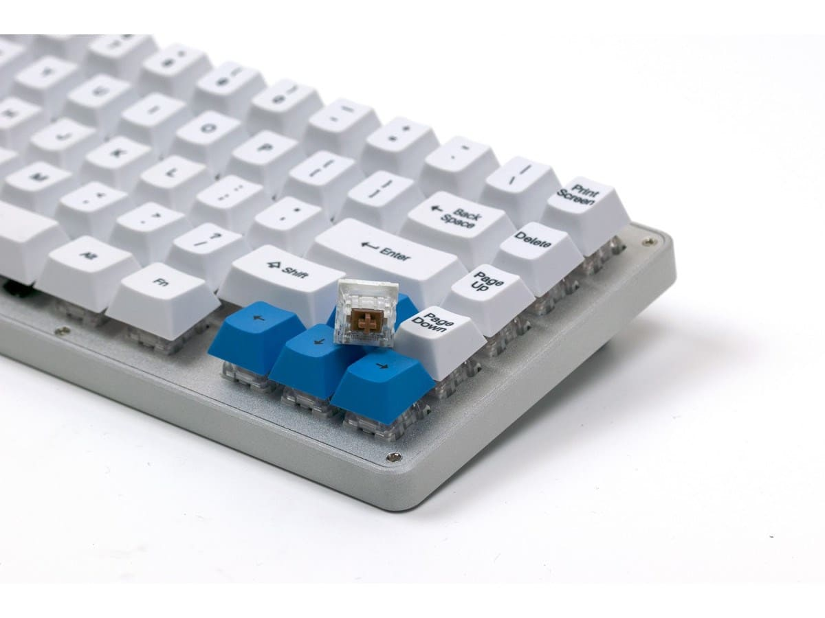 Input Club Whitefox Mechanical Keyboard for $135.99 shipped from monoprice