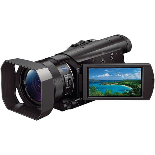 Sony HDR-CX900 Full HD Handycam Camcorder - $650 Clearance at Best Buy in store B&M (YMMV please read for details)