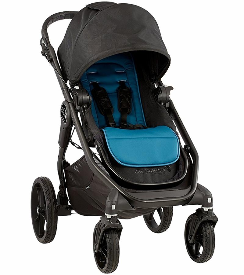 Baby Jogger City Premier $169