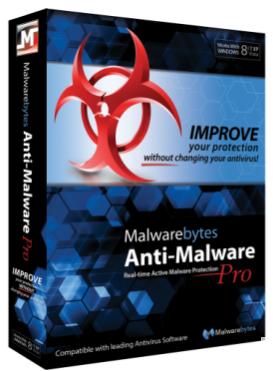 Malwarebytes Anti Malware Pro 3 PC Download (Lifetime Subscription) - $32.00 - Buyer Beware - See Wiki