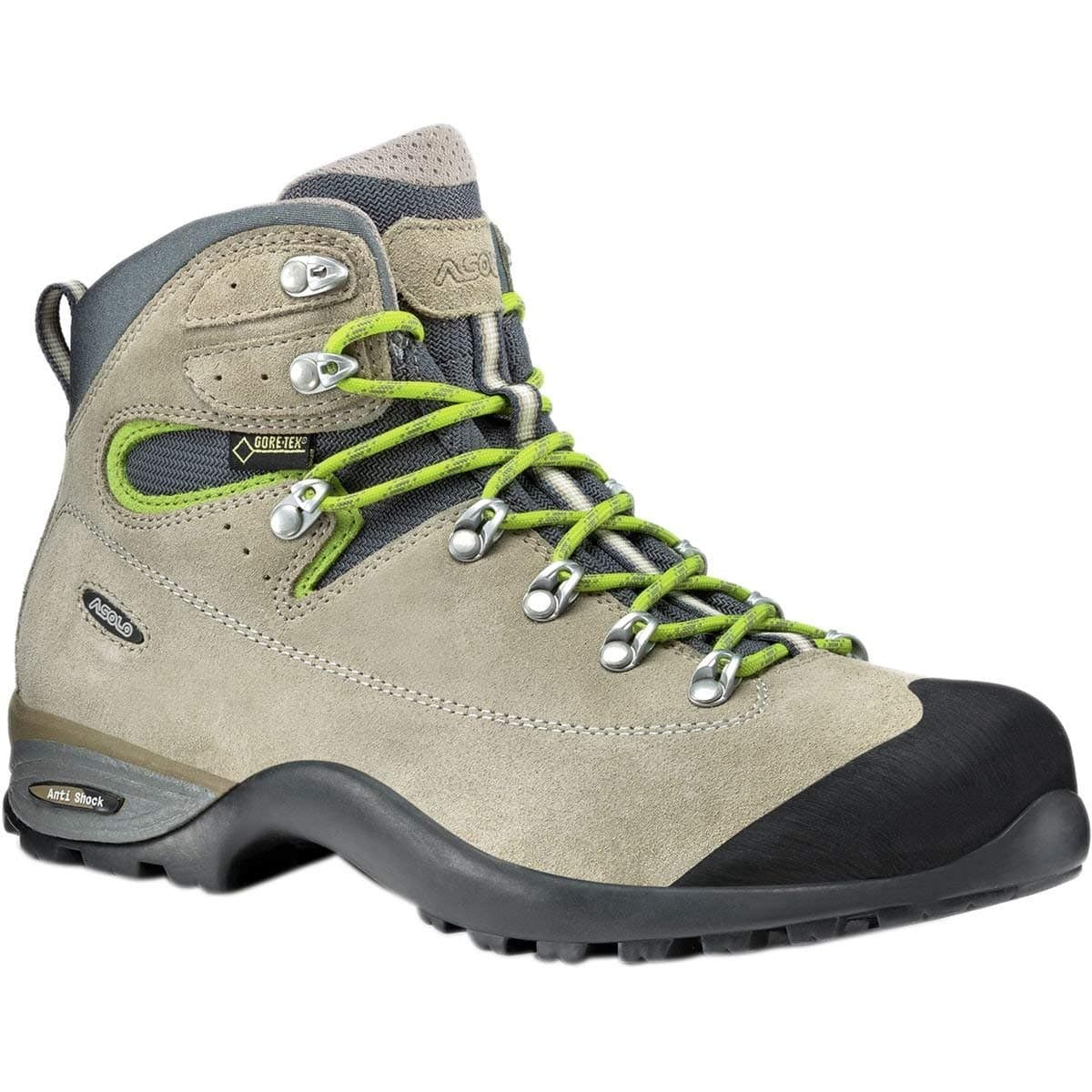 574df5e5760 Asolo Women s Tacoma GV Gore-Tex Hiking Boots (Earth).  80.50. + Free  Shipping