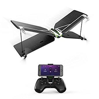 Parrot swing drone $35 ymmv walmart clearance b&m