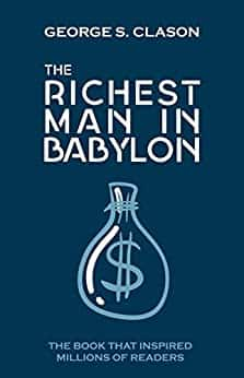 Free Kindle Book: Richest Man in Babylon (Best seller)