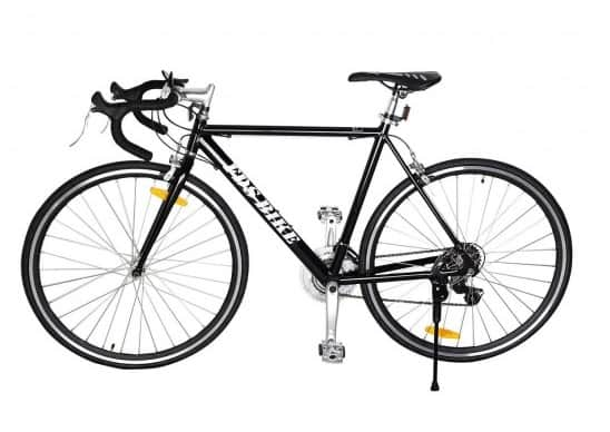 Costway has 54 cm 21 Speed 700 C Shimano Aluminum Commuter Racing Bicycle on sale for $135.95 + Free Shipping