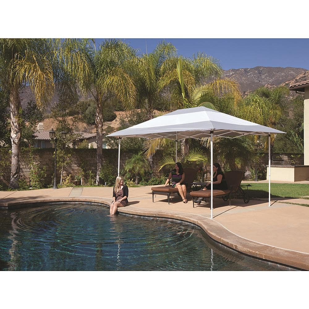Z-Shade Prestige Instant Canopy - 14 x 10 - $59.97 Sears YMMV