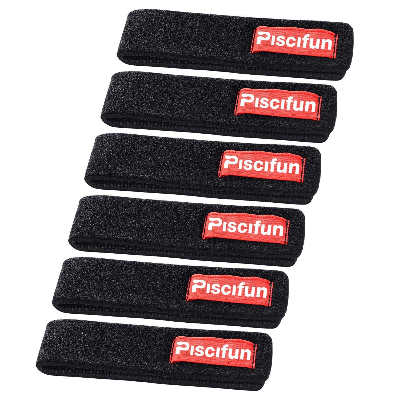 Add-on item:Piscifun Fishing Rods Belt $9.69