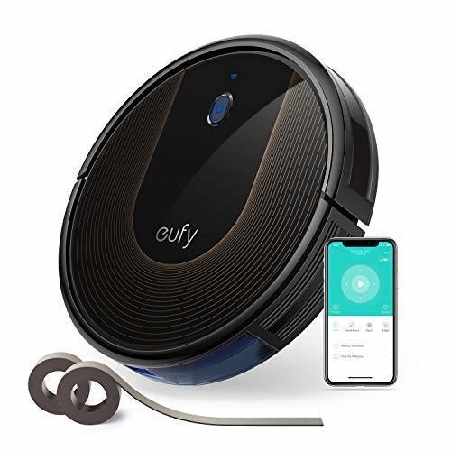 eufy [BoostIQ] RoboVac 30C, Robot Vacuum Cleaner, $179