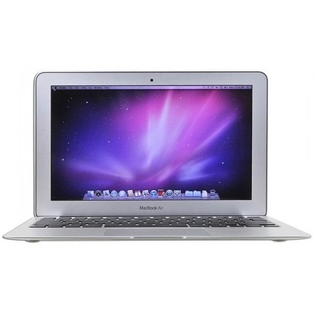 "Apple MacBook Air 11.6"" Core 2 Duo SU9400 Dual Core 1.4GHz 2GB 64GB SSD $299  (REFURBISHED)"