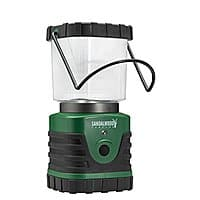 Amazon Deal: Ultra-Bright 300-Lumen LED Camping Lantern for Camping, Hiking & Emergencies - By Sandalwood? For $15 @ amazon