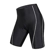 Amazon Deal: 4ucycling Lambda Men's Professional 3D Gel Padded Compression Shorts $20.99 AC @Amazon