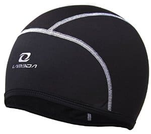 Thermal Fleeced 10% Spandex Skull Cap - $7.50 @Amazon with Prime