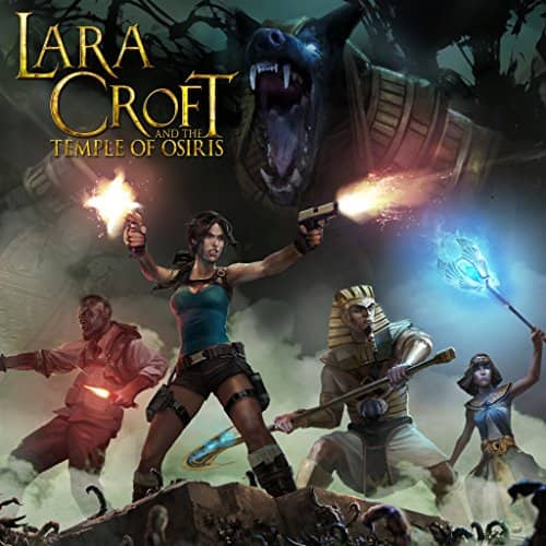 Lara Croft and The Temple Of Osiris - $5 PS4 or xbox one or pc [Digital Code]