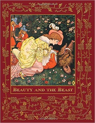 Free: Beauty and the Beast (Fairy eBooks) Illustrated Kindle Edition