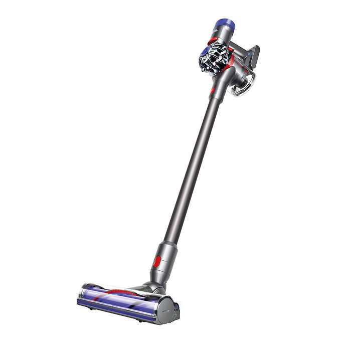 Dyson V7 Animal+ Cordfree Stick Vacuum for $334.99