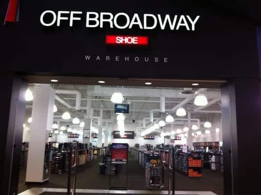 Off Broadway Shoes Buy One Get One Free Boots