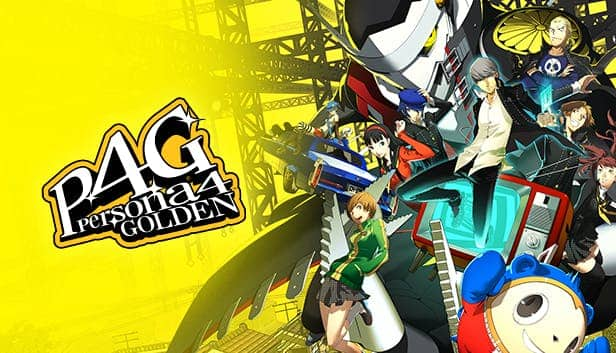 Persona 4 Golden for PC, humblebundle $15.99