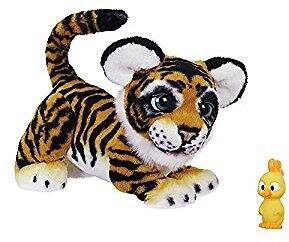 Hasbro furReal Roarin' Tyler, the Playful Tiger $79.89 + fs