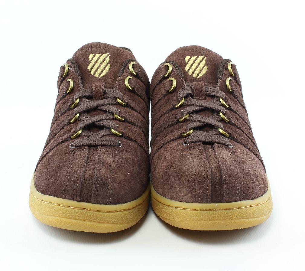 K-Swiss Men's Classic VN SDE Men's Sneakers $24.99 + fs @ebay.com