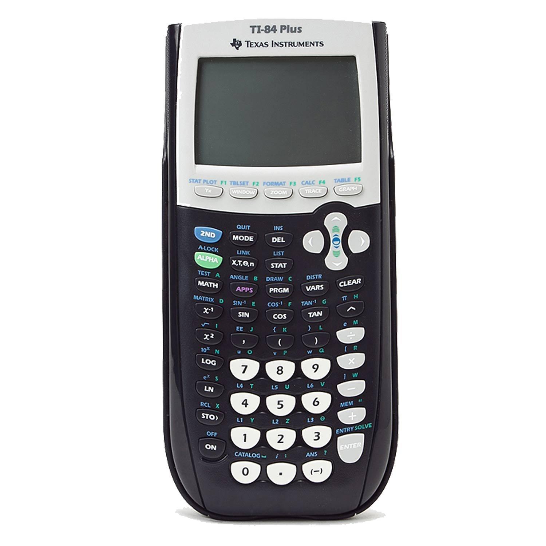 TI-84 Plus Graphing Calculator $88 + FS