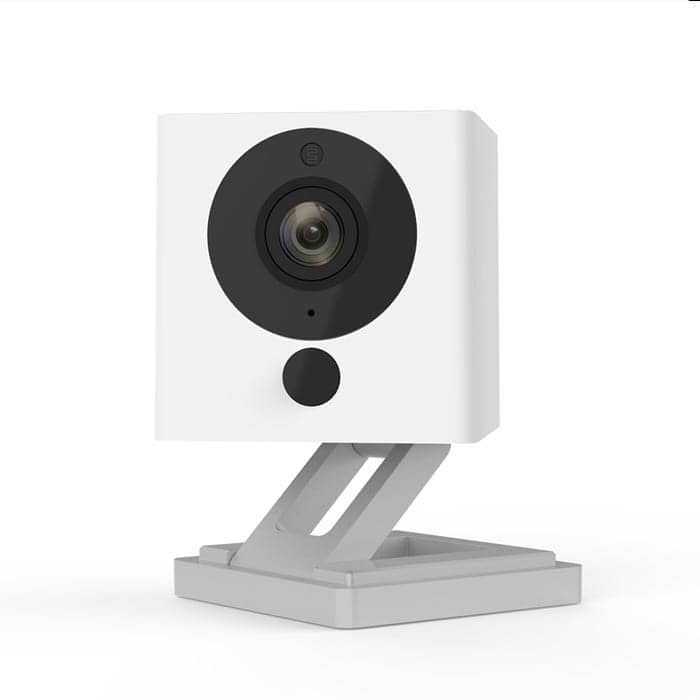 Free shipping from Wyze Cam with $33 purchase