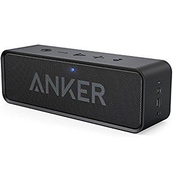 Anker SoundCore Bluetooth Speaker $23