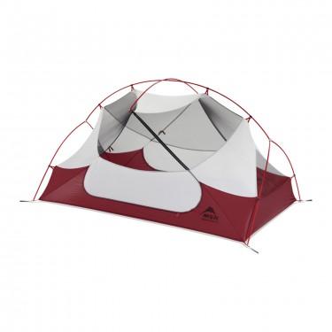 MSR Hubba Hubba NX 2 tent w/footprint - $299.95