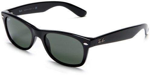 Ray Ban RB2132  New Wayfarer Sunglasses- starts at $72 @ Amazon + 20% off!!