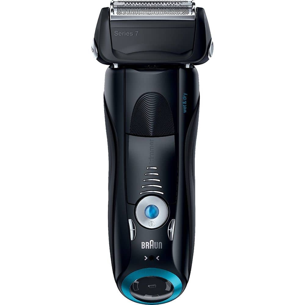 Braun Model 740S Shaver $110 shipped
