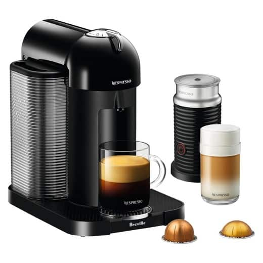 30% off all Nespresso machines