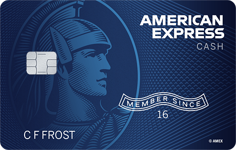 American Express Cash Magnet™ Card: Earn up to $250 Back