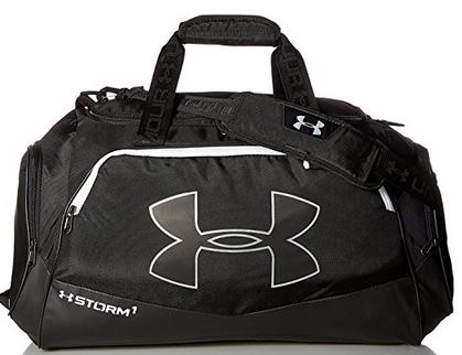 Black Friday Sale - Under Armour Storm Undeniable II Duffle Bag $34.99 + fs